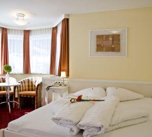 Doppelzimmer Standard plus The Hotel