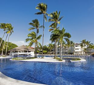 Pool Occidental Punta Cana