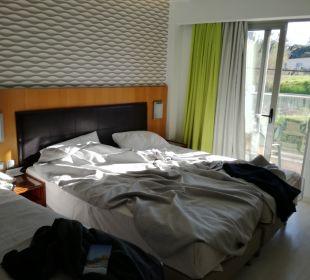 Zimmer  Smartline Semiramis City Hotel