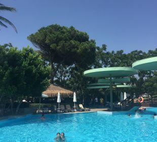 Pool Gloria Verde Resort