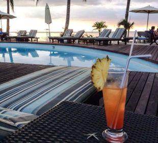 Cocktail :-) Coral Azur Beach Resort