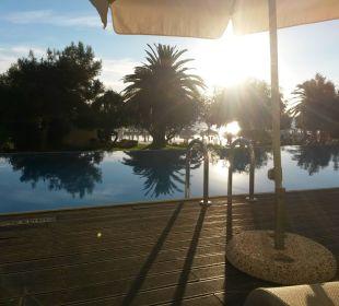 Private Pool (9 Zimmer ein Pool) lti Grand Hotel Glyfada