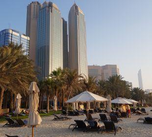 Strand Sheraton Hotel & Resort Abu Dhabi