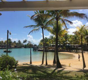 Außenansicht Paradise Cove Boutique Hotel