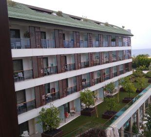 Haus 4, Poolseite Sensimar Side Resort & Spa