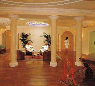 Centro Benessere Hotel Terme Europa