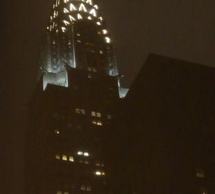 Ausblick Hotel Westin New York Grand Central