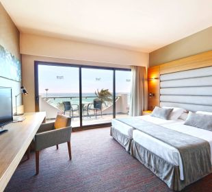 Junior Suite Meerblick Hotel Playa Golf