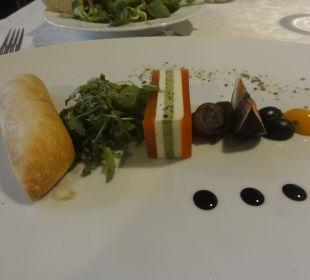 Restaurant Familotel Seitenalm