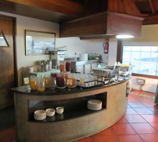 Jeden Tag frische Säfte Hotel Hacienda San Jorge