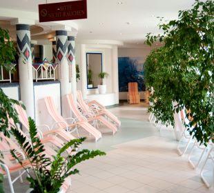 Sport & Freizeit Hotel Panhans