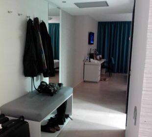 Juniorsuit  Hotel Las Costas