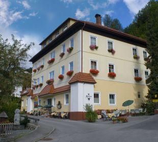 Ansicht Hotel Kirchenwirt Hotel Kirchenwirt