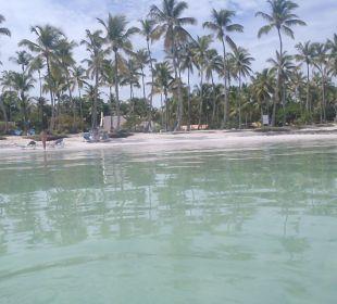 Hotel-Strand COOEE at Grand Paradise Samana