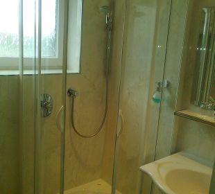 Die Dusche Romantik Hotel Bösehof