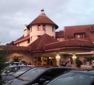 Hotel  Seehotel Rust