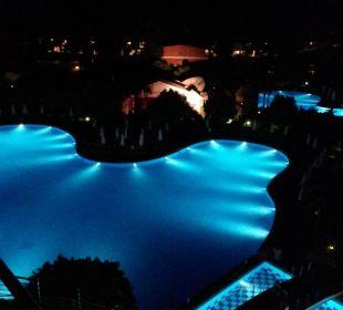 Nacht Hotel Horus Paradise Luxury Club