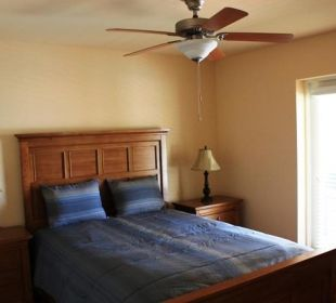 Schlafzimmer 2 Villa Summertime