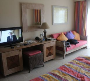 Zimmer IBEROSTAR Hotel Bahia
