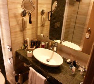 Waschbeckenanlage Gloria Verde Resort