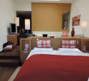 Panorame de Luxe  Hotel Tauern Spa Zell am See-Kaprun