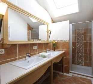 Ihr Bad in der Allgäuer Kräuteralm Appartementhotel Allgäuer Kräuteralm