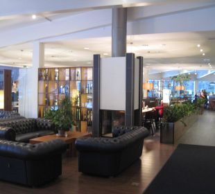 Lobby Motel Gottardo Sud