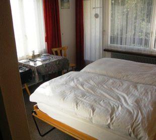 Zimmer Nr. 402 im Casa Franco Hotel Sonne