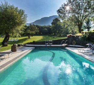 Pool Parc Hotel Florian
