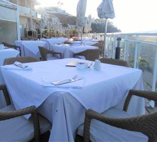 Restaurant Hotel XQ El Palacete