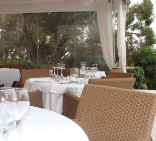 A La Carte Restaurant Kontokali Bay Resort & Spa