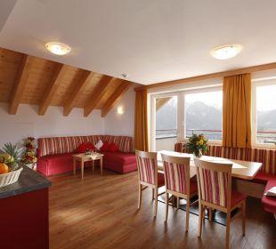 Topas Hotel Alpenroyal