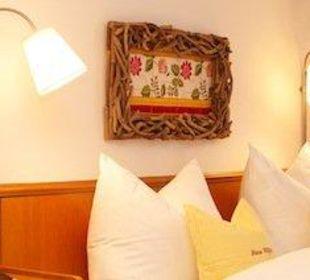 Zimmer Gästehaus Willfert