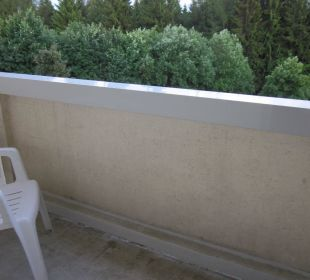 Balkon IFA Schöneck Hotel & Ferienpark