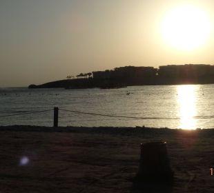 06:30 Uhr  Hotel Steigenberger Coraya Beach