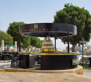 Bar Hotel Intercontinental Abu Dhabi