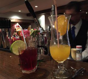 Bar Gorfion - Das Familienhotel