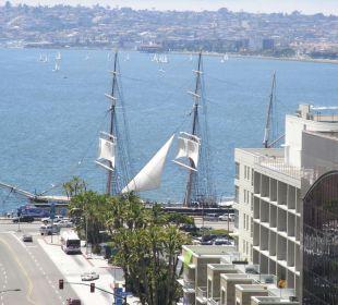 Toplage unweit des Hafens Best Western Hotel Bayside Inn