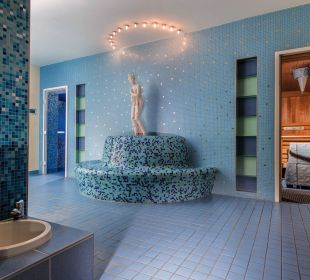 Puria Spa Sauna Hotel Travel Charme Kurhaus Sellin