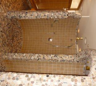 Duschen Hotel Lamark