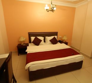 Zimmer Al Qidra Hotel