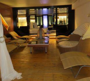Emotion- Spa Ruheraum neu Hotel Winzer Wellness & Kuscheln