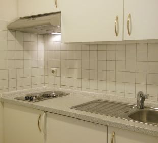 Zimmer NewLivingHome Appartements Hamburg