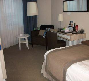Mein Zimmer Hotel Neptun
