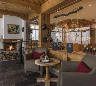 Bar Fumoir - Sunstar Hotel Lenzerheide Sunstar Alpine Hotel Lenzerheide