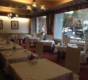 Restaurant Hotel Trattlerhof