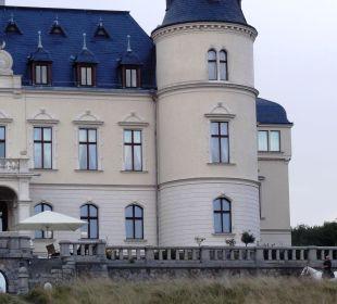 Besuch Störtebecker Schlosshotel Ralswiek