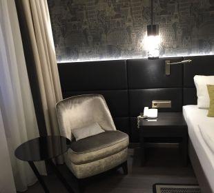 Renoviertes Zimmer Hotel The Westin Leipzig
