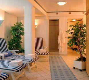 Sportanlagen/Freizeitangebot Moselromantik Hotel Thul