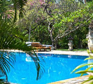 Pool Hotel Matahari Beach Resort & Spa